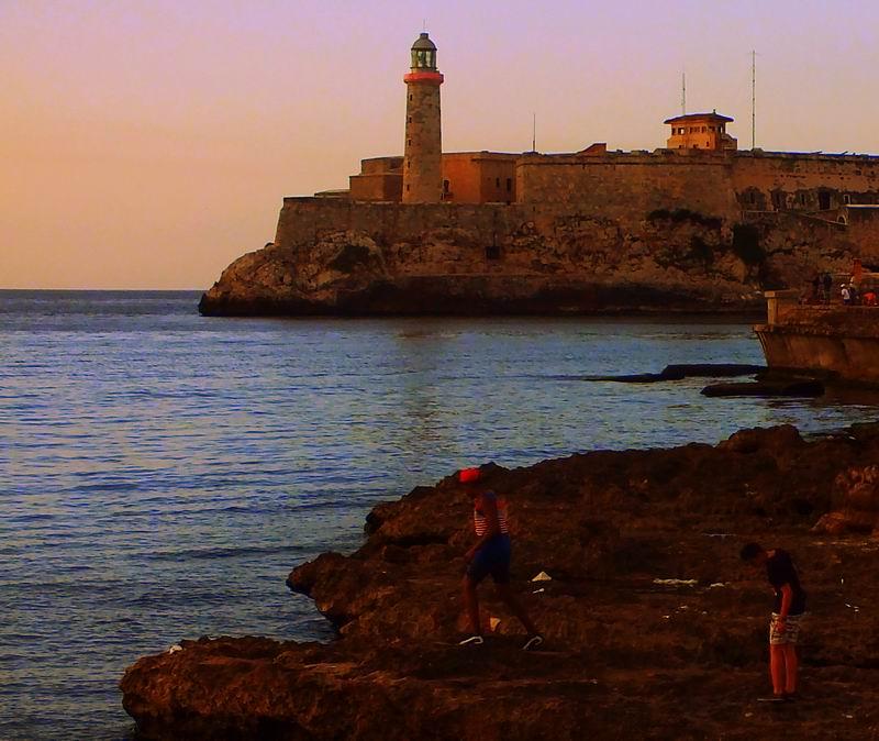 El tiempo en Cuba para el 25 de noviembre de 2019