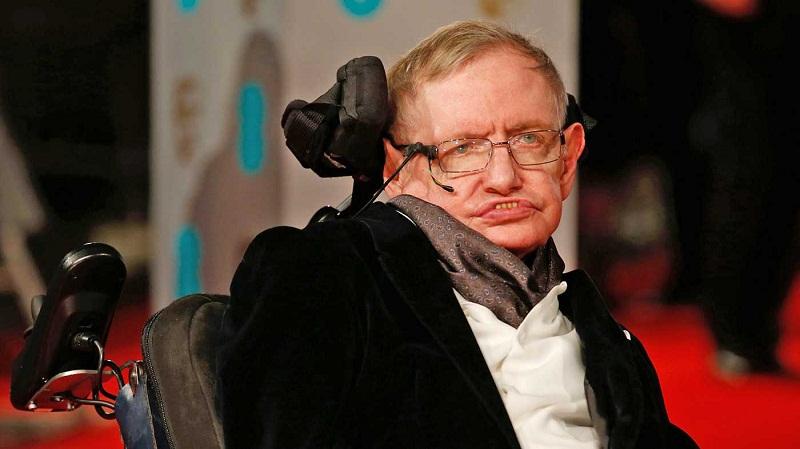 Muere reconocido físico británico Stephen Hawking