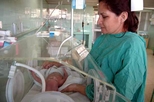 Cuban Nursing is a reference for the world, says international expert