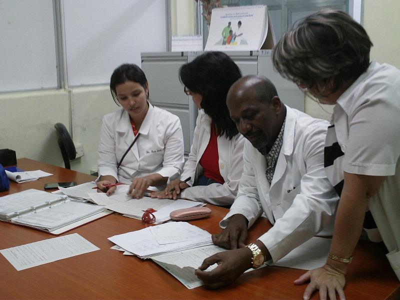 Calidad de vida de los niños en Cuba: la historia de John Michel