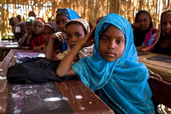Millions of Girls without Educational Access