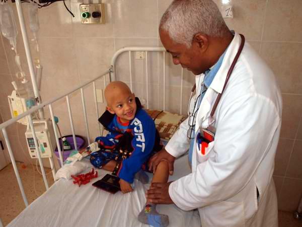 Cubanos entre mayores sobrevivientes al c�ncer