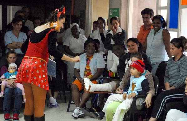 Cuba y la defensa de los derechos humanos (+ Audio)