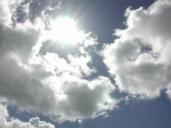 Pronostican nublados ocasionales con aislados chubascos en Camagüey