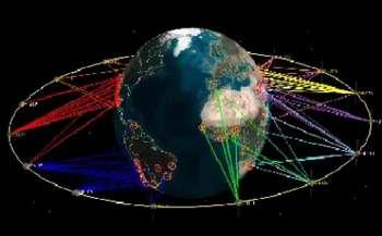 En la era de la Web Colaborativa las distancias se acortan
