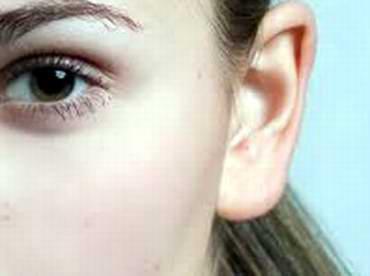 Lagrimal el saco del ojo
