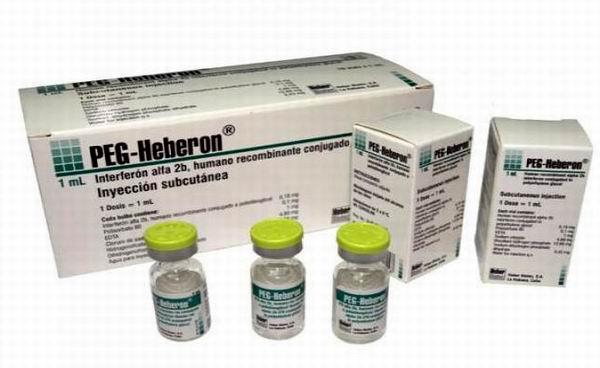 Cuba presentará resultados de nuevo medicamento para hepatitis C