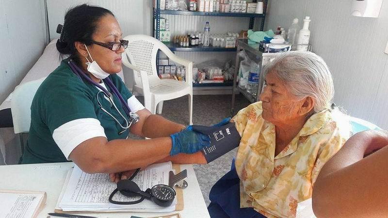 ALBA-TCP rechaza las acciones de EEUU contra la cooperación médica cubana