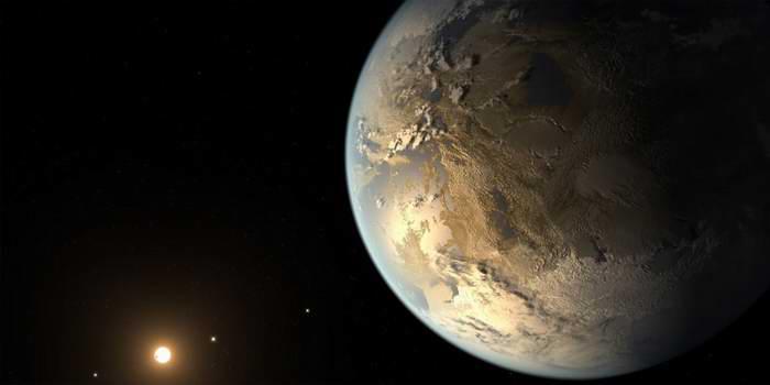 Emprenden campaña para nombrar nuevo planeta de reciente descubrimiento