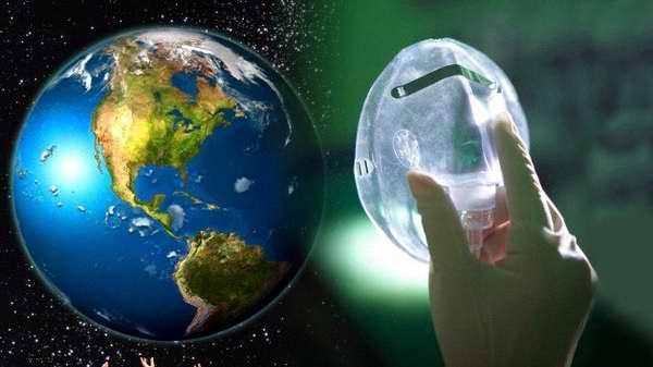 La Tierra puede quedarse sin oxígeno en 80 años