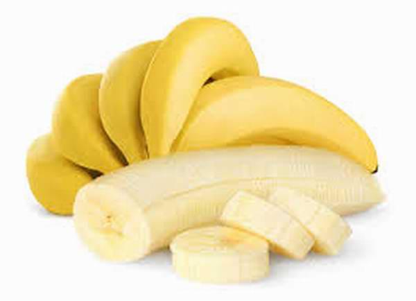 Las bondades del plátano