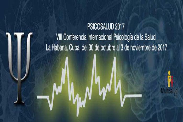 Concluye en Cuba Conferencia Internacional Psicosalud 2017