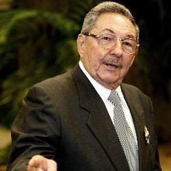 Raul Castro Sends Orthopedics Congress Message of Congratulations