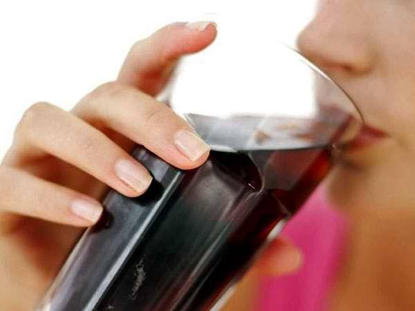 Los refrescos aumentan el riesgo genético de obesidad
