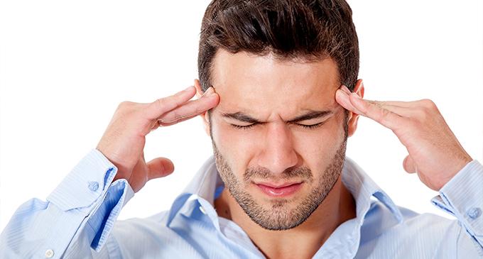 Remedios caseros para fuertes dolores de cabeza