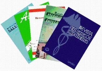 Tres revistas médicas cubanas entre las principales en Google