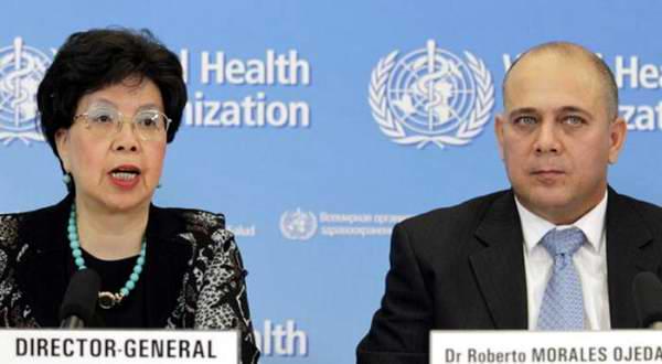 Intercambia directora de OMS con delegaci�n cubana en Ginebra