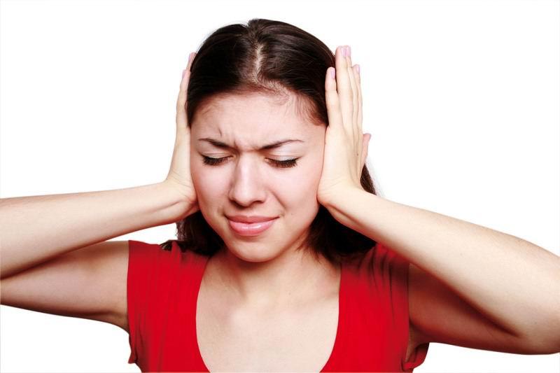 El ruido y los daños a la salud humana