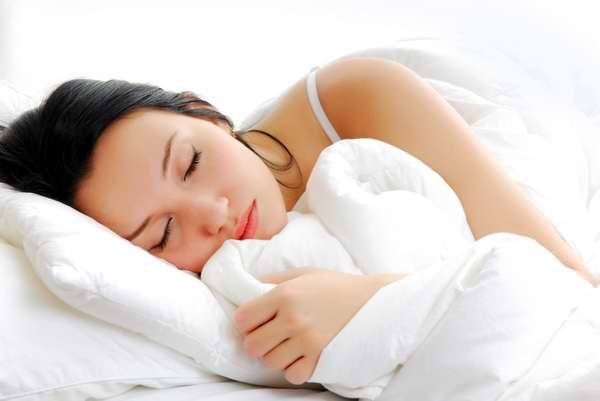 Si no duermes bien durante la noche