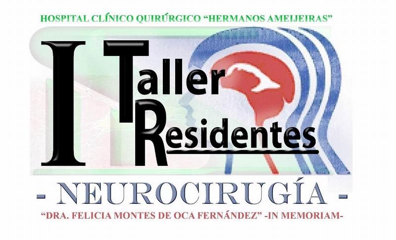 Concluy� Primer Taller Nacional de Residentes en Neurocirug�a en Cuba