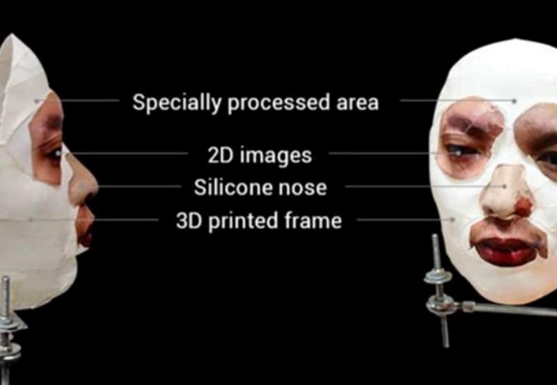 Expertos vulneran sistema de reconocimiento facial