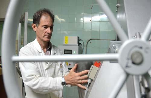 Afecta el bloqueo proyectos cubanos de energ�a at�mica