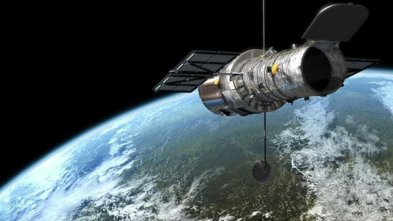 Realizan hallazgo en la mayor luna de J�piter, Europa