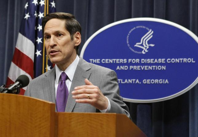 Reportan en Estados Unidos infecci�n resistente a todos los antibi�ticos