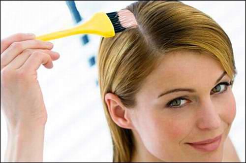 ¿Qué tinte usar para mi cabello?