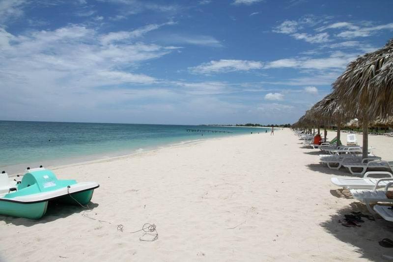 El tiempo en Cuba para el 4 de octubre de 2021