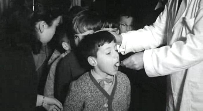 Cuba en 1962: La salud como derecho (+Audio)