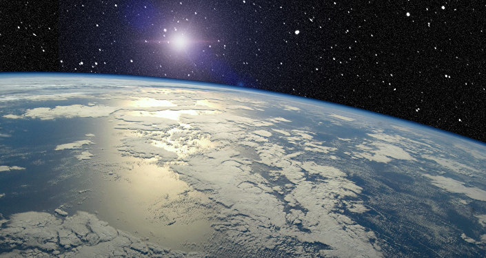 Registran se�al de posible civilizaci�n extraterrestre