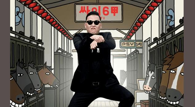 Gangnam Style ya no es el rey de los videos más vistos en Youtube (+Video)