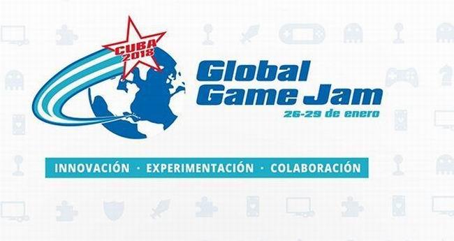 En Cuba simultánea de videojuegos Global Game Jam