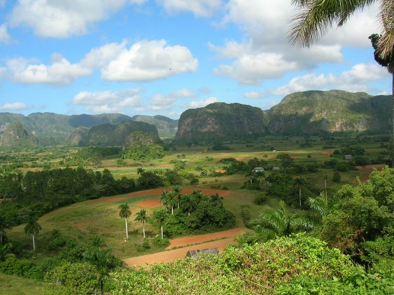 Cuba´s Viñales valley wants to be UNESCO Global Geopark