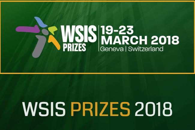 Proyectos cubanos nominados a WSIS 2018