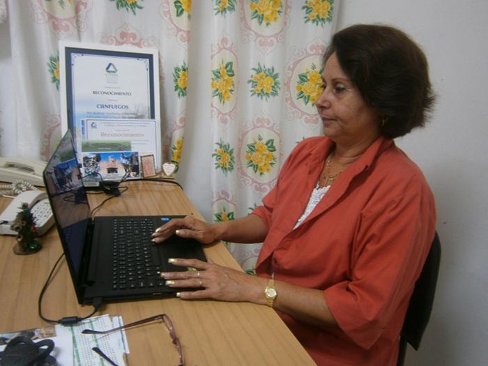 Reconocen labor de la comunidad científica cubana