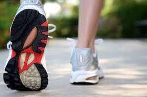 Caminar protege al cerebro