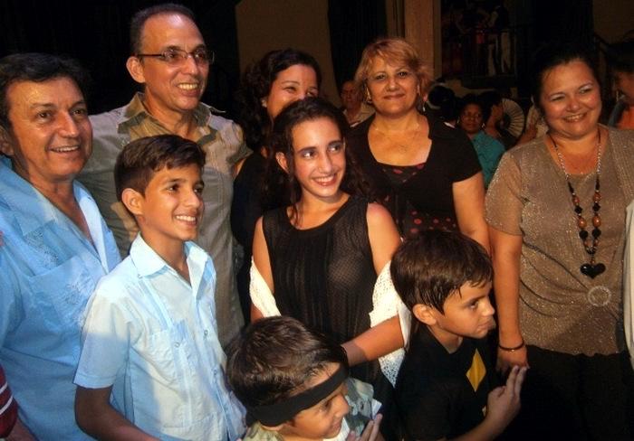 Antonio Guerrero declarado Hijo Ilustre de Cienfuegos (+Audio)