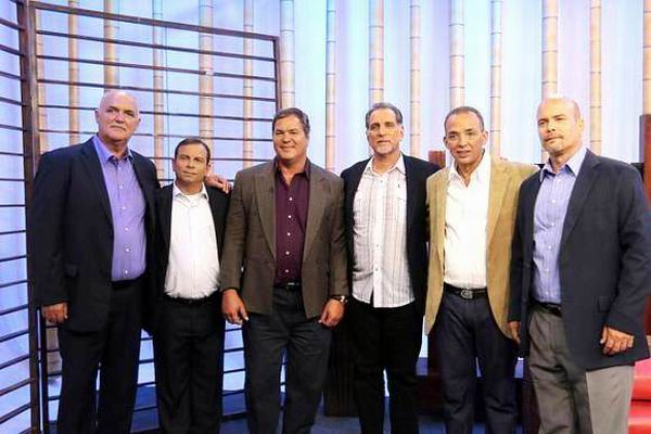 Llegan a Bolivia héroes cubanos