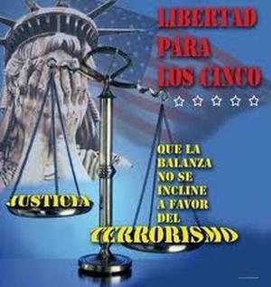 Crece en Colombia respaldo a antiterroristas cubanos presos en EE.UU.