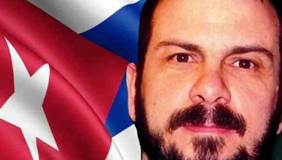 Fernando Gonzalez, one of the five Cuban anti-terrorist fighters, Thanks Parliamentary Support
