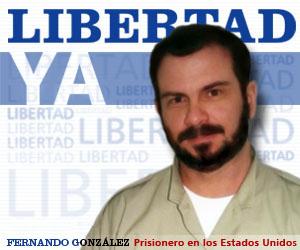 Fernando González envía mensaje de felicitación al pueblo de Cuba