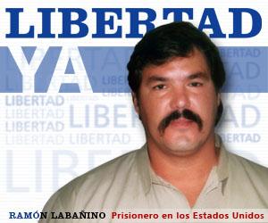 Ramón Labañino envía mensaje de felicitación al pueblo de Cuba