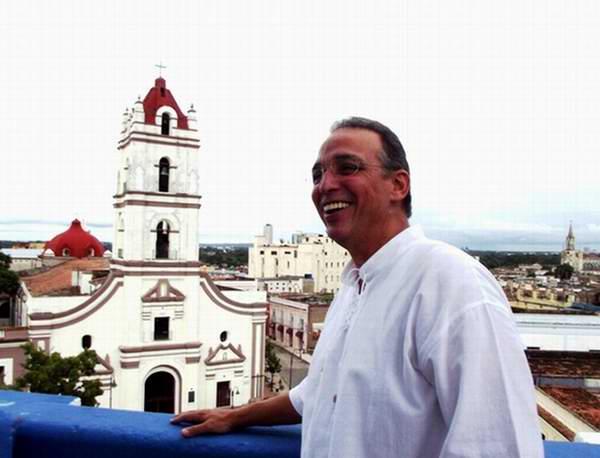 Tony Guerrero, uno de los Héroes en Camagüey (+Fotos)