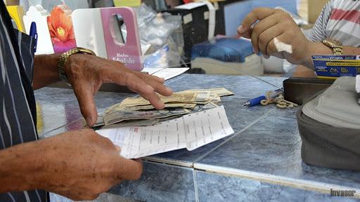 Nóminas Electrónicas para el cobro de las pensiones