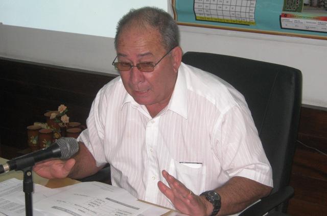 Continúa amenaza sísmica en Santiago de Cuba