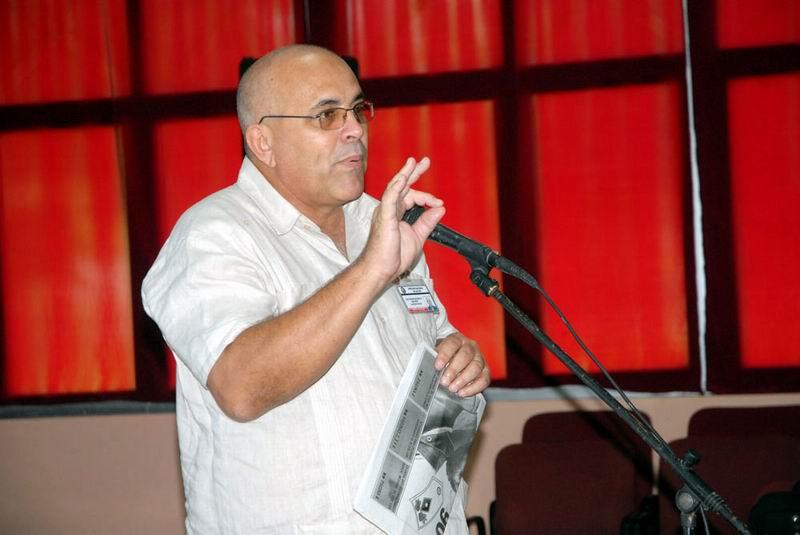 Carlos Rafael Miranda Martínez, Coordinador Nacional de los CDR