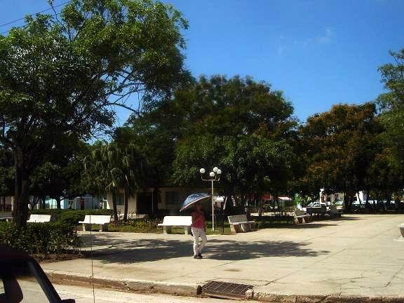 Cacocúm es este año la sede principal en la provincia de Holguín para las celebraciones por el 26 de Julio. Foto: Aroldo García