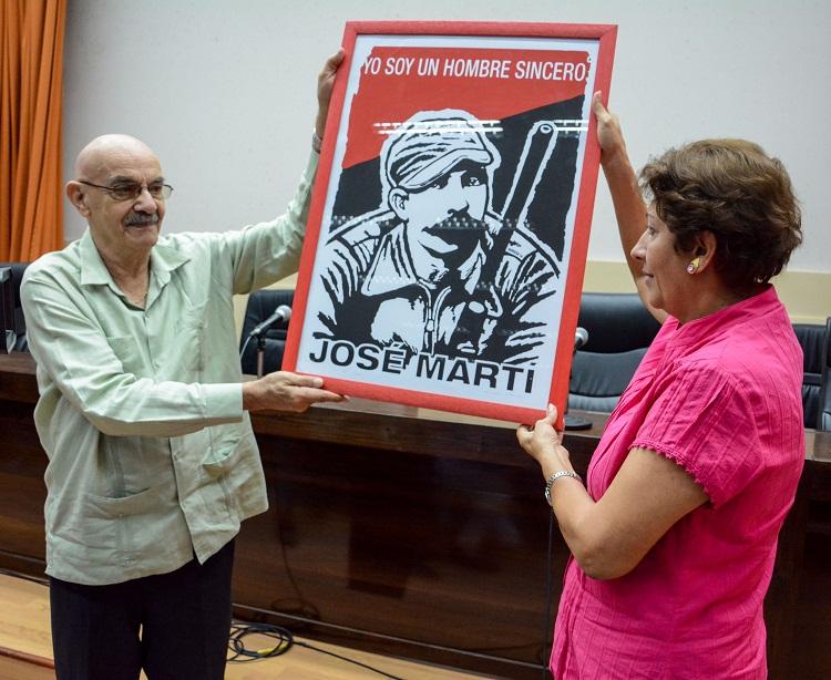 Prensa cubana reconoce al Ministerio de Educación (+Audio)